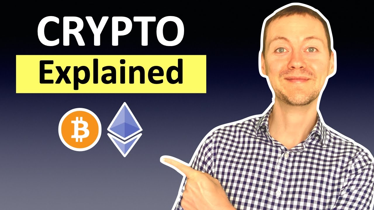 WHAT IS CRYPTOCURRENCY? | Crypto Explained for Beginners ...